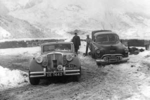 1951 Monte Carlo Vard Jackson Young Jolley