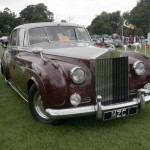 Rolls Royce Silver Cloud 1961