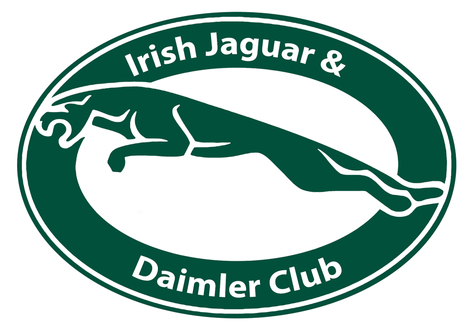 For all Jaguar and Daimler car owners and enthusiasts in Ireland