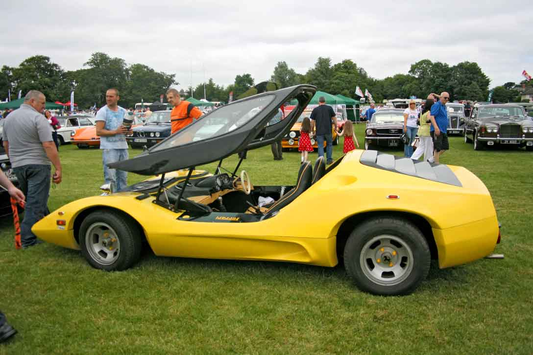 Nova Kit Car Http Www Irishjagclub Ie Wp Content Uploads Nova
