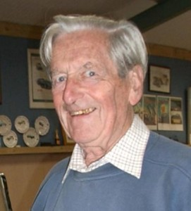 Arthur Jolley