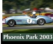 phoenix park 2003 photos