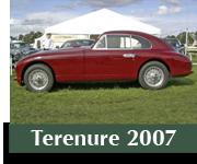 Terenure car show 2007