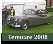 Terenure car show 2008