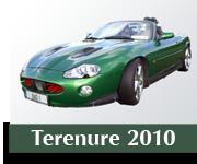Terenure car show 2010