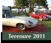 Terenure car show 2011