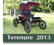Terenure Car Show 2013 button