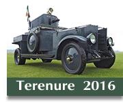 2016 Terenure Show
